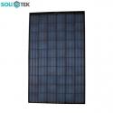 Solar panel SoliTek PRIME 60P250 Black