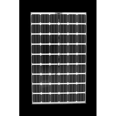 Solarmodul Transparent