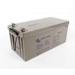 Battery VICTRON ENERGY GEL Deep cycle 12V/220Ah