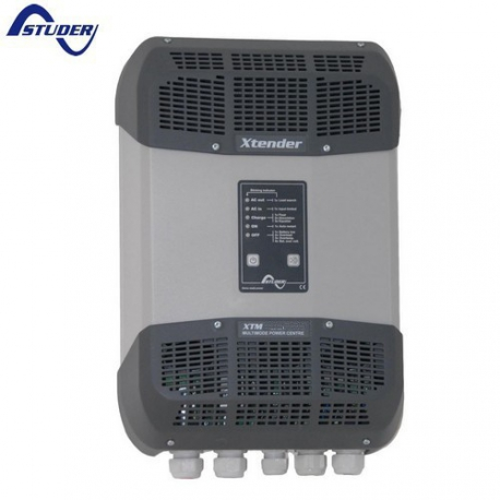STECA Inverter XTENDER XTM 3500-24