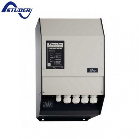 STECA Inverter XTENDER XTH 3000-12