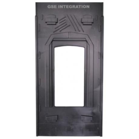 GSE integration Portrait Plate