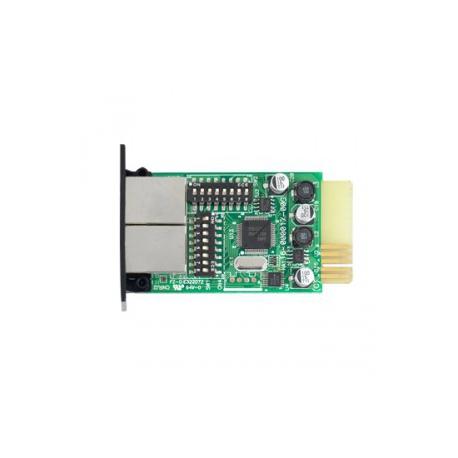 Card for parallel MKS inverter