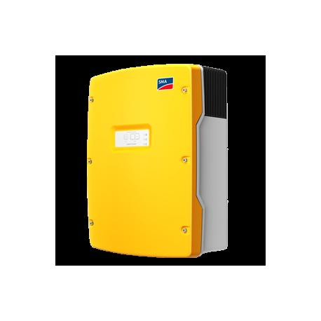 Sma Solar Inverter Sunny Island 6 0h Alma Solar 174 Nr 1