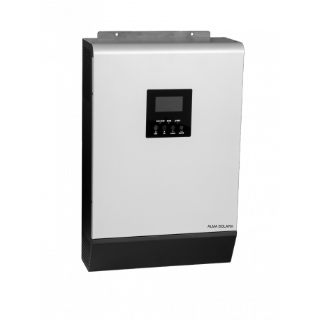 Solar inverter Hybrid MKS 2kW