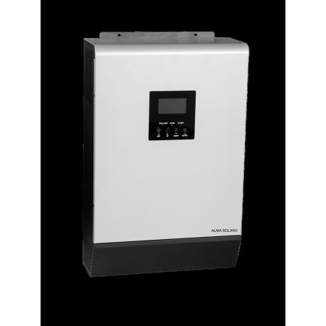 Solar inverter Hybrid MKS 5kVA