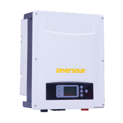 ZeverSolar Inverter Evershine TLC8000