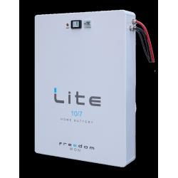 Lithium battery Freedom Lite 10/7 - 48V