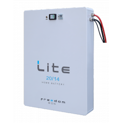 Lithium battery Freedom Lite 20/14 - 48V
