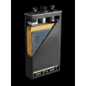BatterX battery BatterX 3 SPzS 375