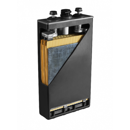 BatterX battery BatterX 4 SPzS 460