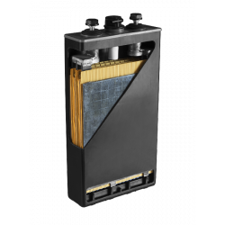 BatterX battery 9 SPzS 1035