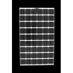 Solar panel BISOL BLO-250 Transparent