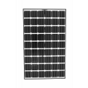 Solar panel BISOL BLO-250 Transparent