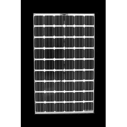 BISOL solar panel BMO-265 transparent