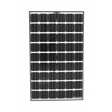 BISOL solar panel BMO-265 transparent