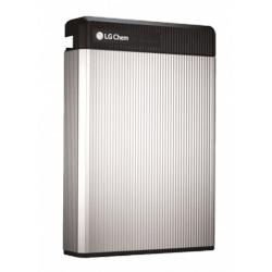 LG Chem lithium ion battery RESU6.5 kWh