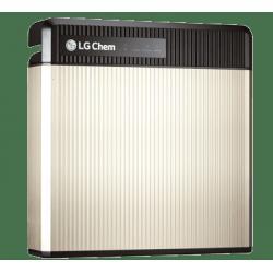 LG Chem lithium ion battery RESU 3.3 kWh