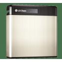 LG Chem lithium ion battery RESU3.3 kWh