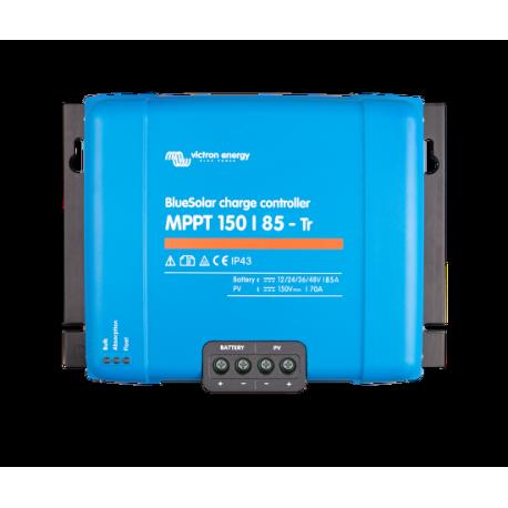 Controller VICTRON ENERGY BlueSolar MPPT 150/85 3-ph.