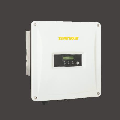 ZeverSolar Inverter Zeverlution 3000S