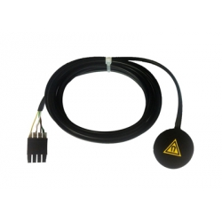 SMA cable for electrical meter measure