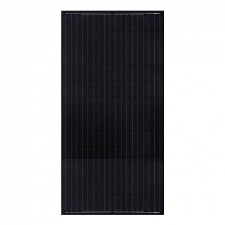 BISOL solar panel BMO-340 XL black