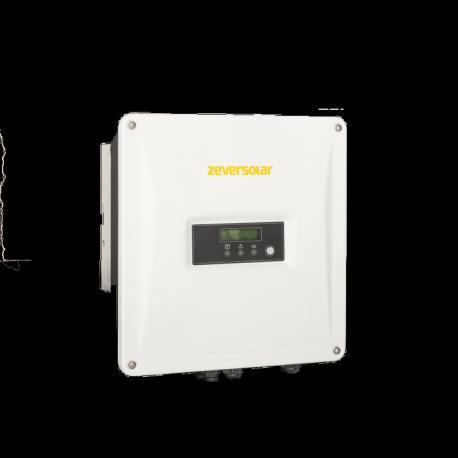 ZeverSolar Inverter Zeverlution ZL5000