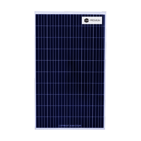 I'M SOLAR solar panel 270 P