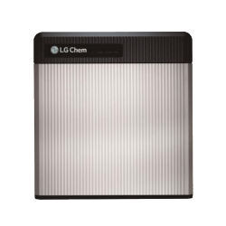 LG Chem lithium ion battery RESU10 kWh