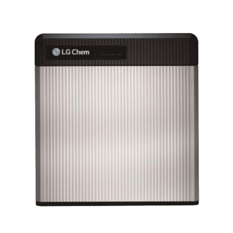 LG Chem lithium ion battery RESU 10 kWh