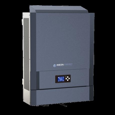 Solar inverter Hybrid IMEON 9.12