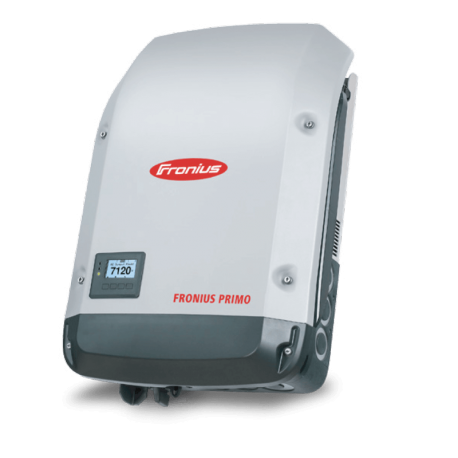 Fronius inverter Primo 6.0-1