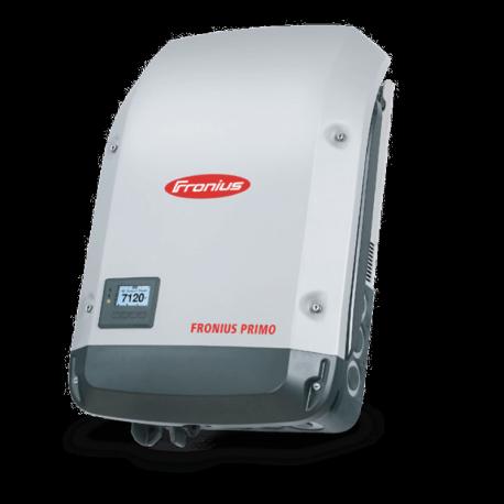 Fronius inverter Primo 8.2-1