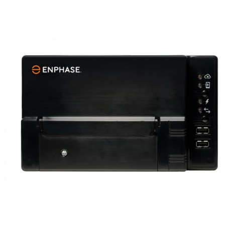 ENVOY-S Metered for single-phase and three-phase installation