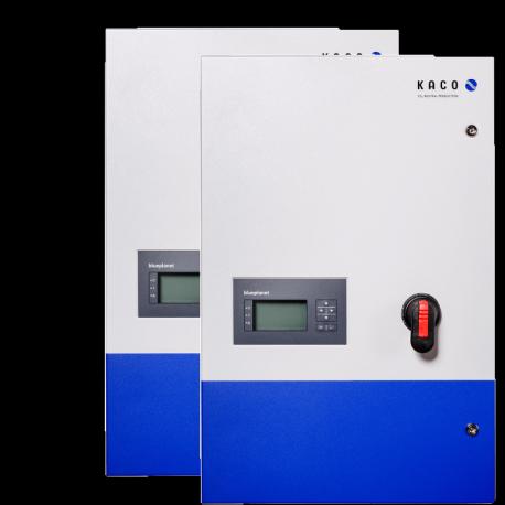 Set of 2x KACO inverters Powador 50.0TL3