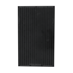 BISOL Solar panel BMO-290 Black