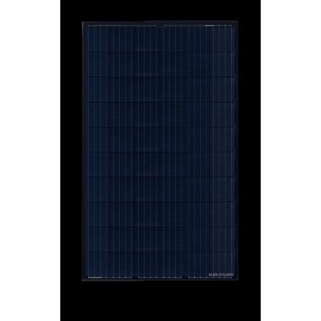 I'M SOLAR Solar panel 270P Black
