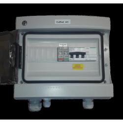 AC box 11-20 kW - 400 V - 32 A - 1 x 3-ph. inverter