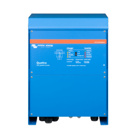 Inverter/charger VICTRON ENERGY MultiPlus 5000
