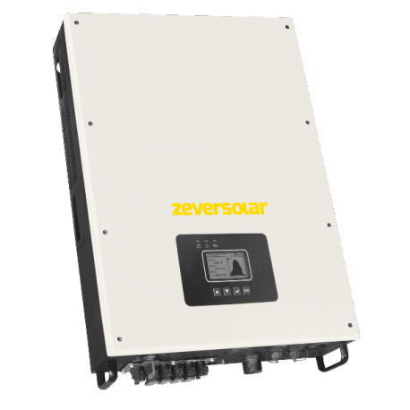 How To Connect Zeversolar Inverter
