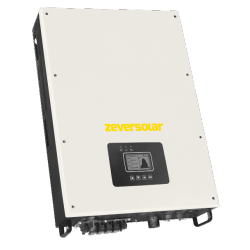 ZeverSolar Inverter Eversol TLC20k