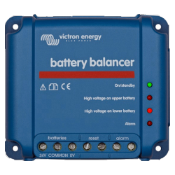 Battery balancer from VICTRON