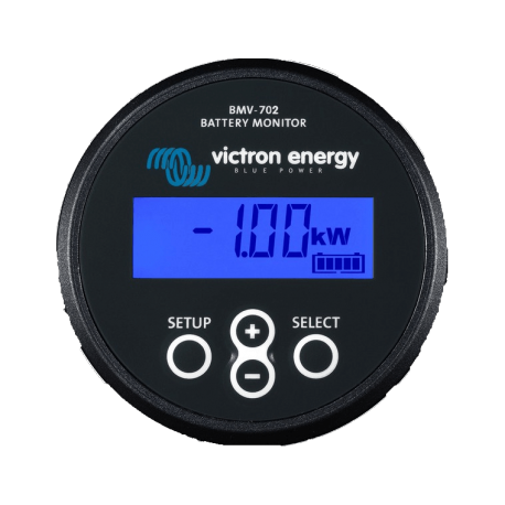 Battery monitor BMV702 VICTRON ENERGY