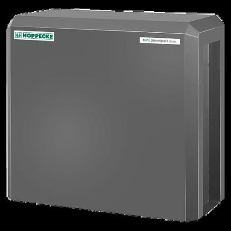 HOPPECKE Sun | Powerpack Classic AGM 6.4-48 V