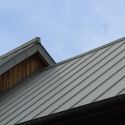 I'M SOLAR Clamp for sheet metal roofing