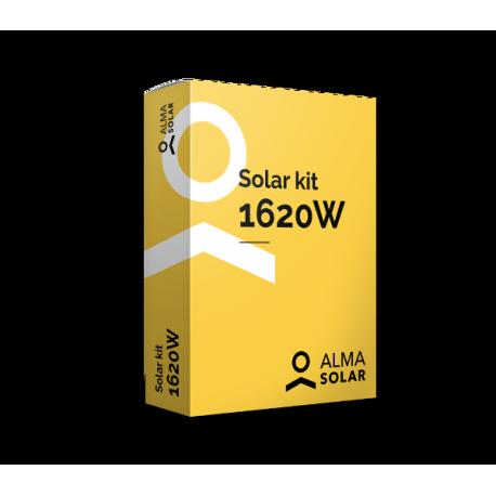 Self-consumption kit 1,620 W