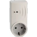 SolarEdge Plug-In Socket with Meter