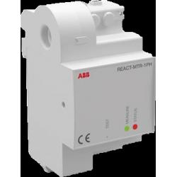 REACT-MTR-1PH ABB Meter