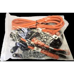 Connection cable for 2 Pylontech batteries H48050